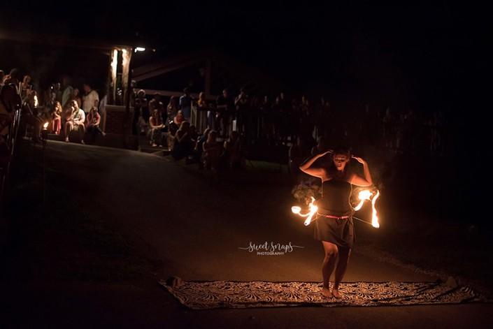 Fire Show Charlotte NC