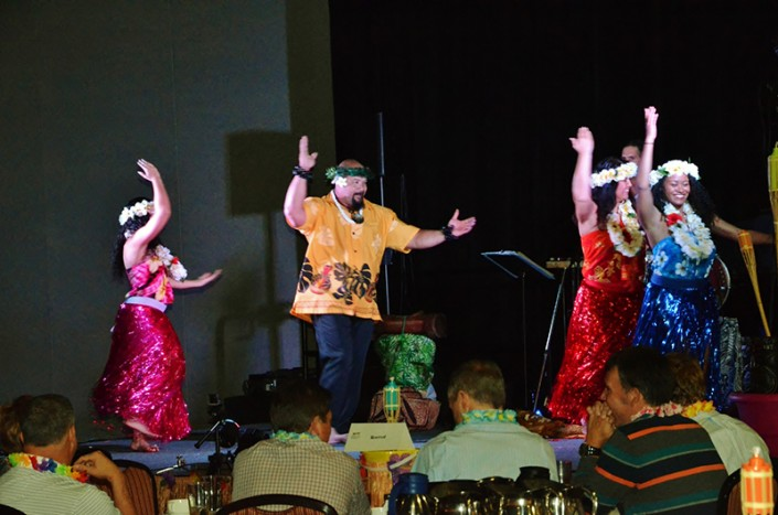 Hula Dancers GA